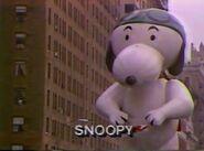 SnoopyBalloon AllAmericanParade1985
