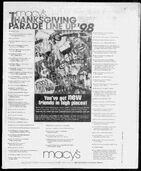 Daily News Wed Nov 25 1998