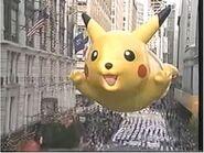 Pikachu 2002