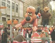 Underdog-and-smokey-77th-st-1975