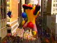 RonaldBalloon MacysNBC1994