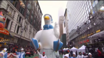 The Aflac Duck Balloonicle 2014.JPG