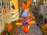 Gallery: 1996 Macy's Thanksgiving Day Parade