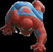 Spidermantransparent