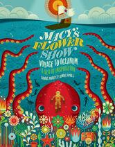 Macy's Flower Show 2020 Poster