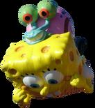 SpongeBobAndGaryHD