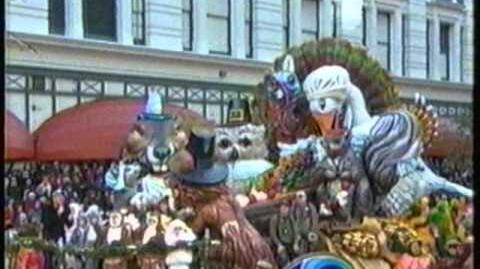 Macy's Thanksgiving Day Parade 2011 (full)