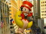 BettyBoopBalloon MacysNBC1996