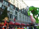 Gallery: 2012 Macy's Thanksgiving Day Parade