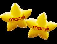 Yellow Stars-0