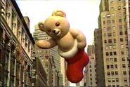 1990 Snuggle Balloon