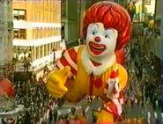 RonaldBalloon MacysNBC2001
