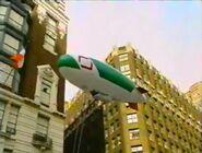 FujiBlimpBalloon NBCMacy's1996