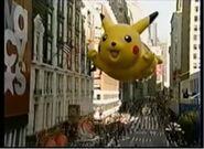 Pikachu 2001