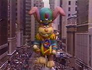 Quikbunnyballoon 1989NBCtelecast