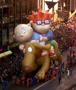 Rugrats 1997 Balloon