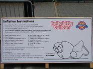Super Cute Hello Kitty Instructions