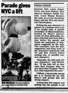 Daily News Thu Nov 22 1990