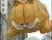 Garfield PreparesToFly 1989