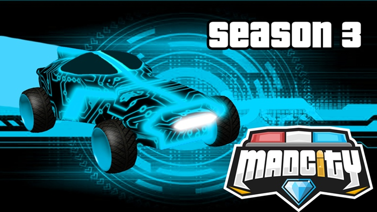 Seasons Mad City Roblox Wiki Fandom