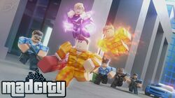 Death Ray Mad City Roblox Wiki Cluckdonalds Mad City Roblox Wiki Fandom Powered By Wikia Codes For Roblox Youtube Slaving Simulator Uncopylocked