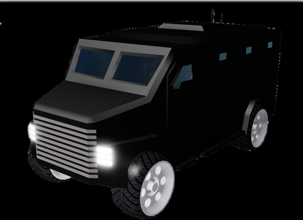 SWAT Van   Mad City Roblox Wiki   Fandom
