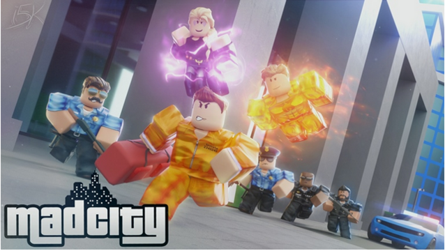 All Codes For Super City Roblox | StrucidCodes.com