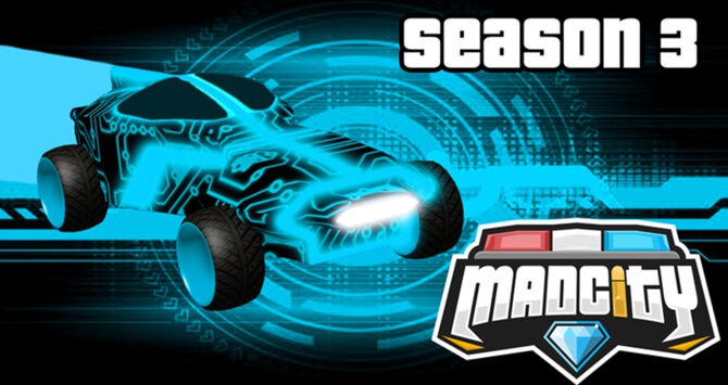 Codes For Madcity For Season 3 | StrucidCodes.com