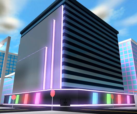 Nightclub Mad City Roblox Wiki Fandom - roblox mad city vip gamepass roblox codes phone