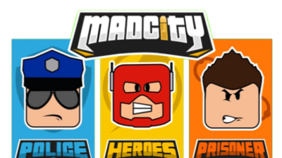 Discuss Everything About Mad City Roblox Wiki Fandom