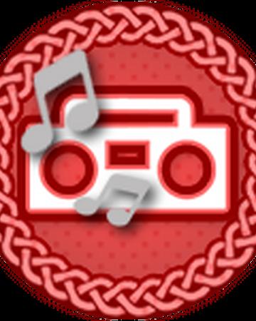Roblox Audio Library Bts Logo