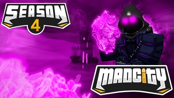 Mad City Roblox Wiki | FANDOM powered by Wikia