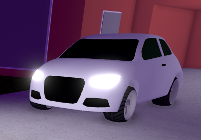 Gti Mad City Roblox Wiki Fandom Powered By Wikia - all the cars in mad city roblox