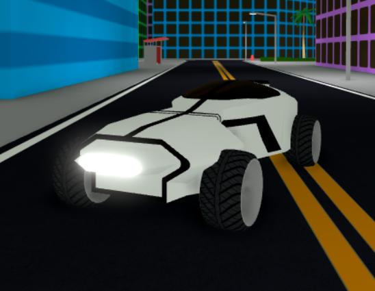 Hyperdrive   Mad City Roblox Wiki   Fandom
