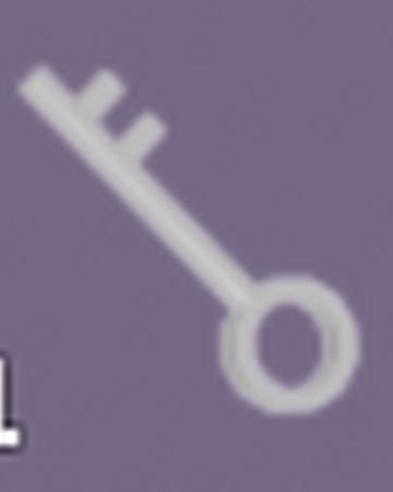 Silver Key Mad City Roblox Wiki Fandom