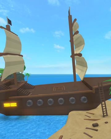 Pirate Ship Quest Mad City Roblox Wiki Fandom