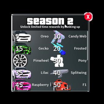 Season 2 Mad City Roblox Wiki Fandom