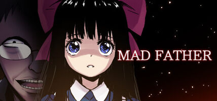 Mad Father Steam Banner