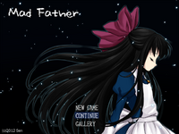 Aya Drevis | Mad Father Wiki | FANDOM powered by Wikia