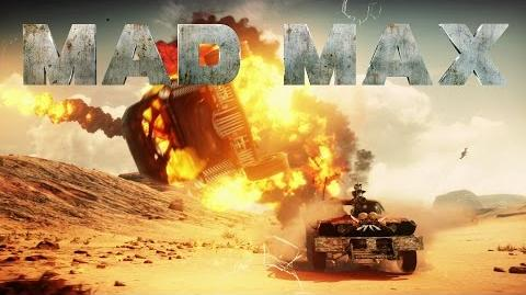 """Official Mad Max """"Savage Road"""" Story Trailer"""
