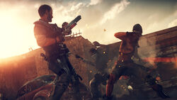 Mad Max game (5)