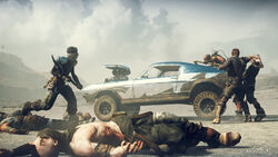 Mad Max game (12)
