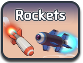 Nav button rockets