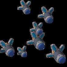 멀티-미사일