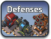 Nav button defenses