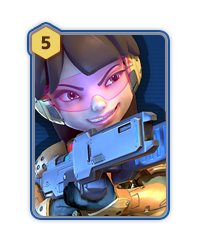 LaserGirl