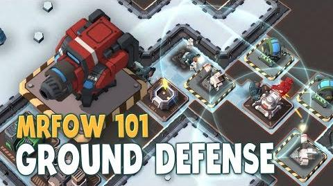 -MRFOW101- Ground Defense Buildings - The Basics