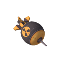 자이언트 미사일