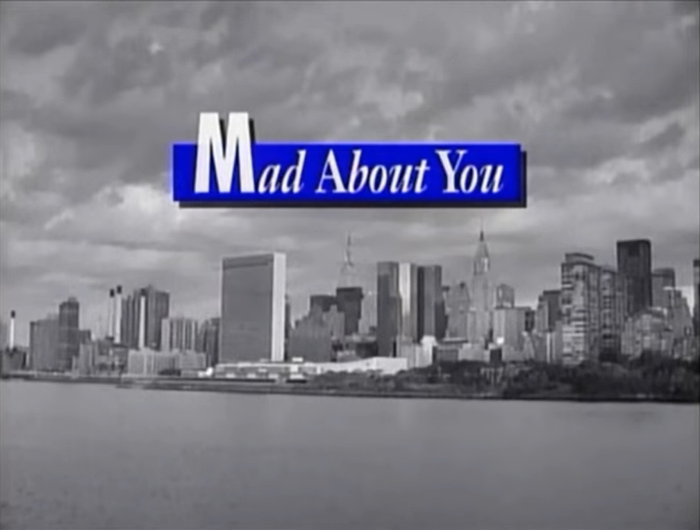 Mad About You | Mad About You Wiki | FANDOM powered by Wikia