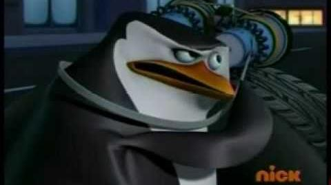 Penguins of Madagascar - Quantum of Solace